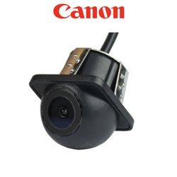 CANON Color CCD Mushroom Style Rear View Camera Made in Japan [630A]