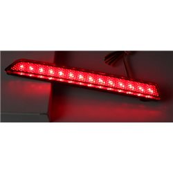 MAZDA 2, 3, 6, 8 2007 - 2013 Rear Bumper Reflector LED Brake Light Made in Taiwan