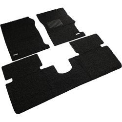 HONDA ACCORD 2013 - 2017 Custom Made Full Sets OEM Coil Mat Carpet (Black)