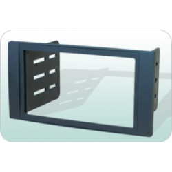 FORD 2005-2009 FOCUS Double Din Casing Panel [BN-25F53058]