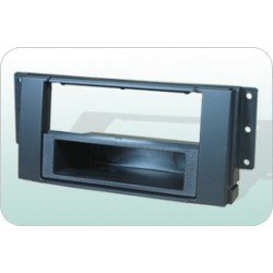 LAND ROVER 2007-2009 FREELANDER2 Double or Single Din Casing Panel [BN-25F53176]