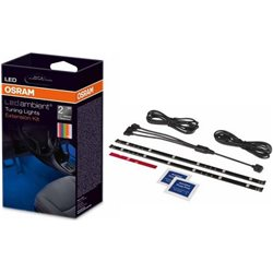 OSRAM LED Ambient Tuning Room Light Extension Kit [LEDINT202]