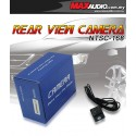 NTSC-168 170º Color CCD 3 Infrared Night Vision Reverse Rear Camera
