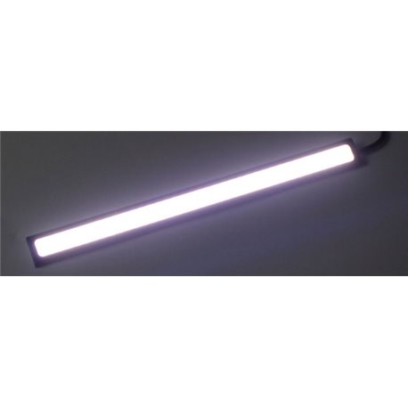 3M 17cm 5W Market Brightest CGI Cool Light Bar DRL Day Time Running Lamp Made in Taiwan (KS1)