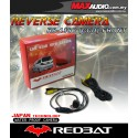 REDBAT RB-116C 170º Color CCD 3 Infrared Night Vision Front Camera