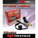 REDBAT RB-256E-BG 170º Color CCD 2 Infrared Night Vision Front Camera