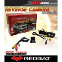 REDBAT RB-168-FR 170º Color CCD Infrared Night Vision Front Camera