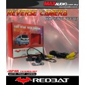 REDBAT RB-136C 170º Color CCD 3 IR Full HD Front or Rear Camera