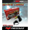 REDBAT RB-256B 170º Color CCD IR Night Vision Reverse Rear Camera