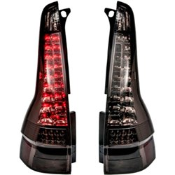 HONDA CRV 2007 - 2012 EAGLE EYES Smoke LED Tail Lamp [TL-200]