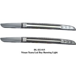 NISSAN TEANA 2005 - 2013 EAGLE EYES LED Daytime Running Light [DL-EE-015]