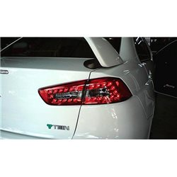 MITSUBISHI LANCER GT/ EVO X 10/ PROTON INSPIRA 2007 - 2015 EAGLE EYES Red Smoke LED Tail Lamp [TL-169]