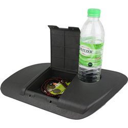 PERODUA KELISA, KENARI Multi Purpose Dashboard Burger Tray with Cup Holder