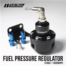 WORKS ENGINEERING USA Fuel Regulator Stage 1 or Stage 2 for N/A or Turbo