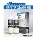 WORKS ENGINEERING U.S.A/ SIMOTA Big Bottle Cleaner & Oil Air Filter Cleaning Kit [OC-04]