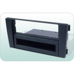 Audi A6 2002-2006 Single or Double Din Casing Panel [BN-25F53005]