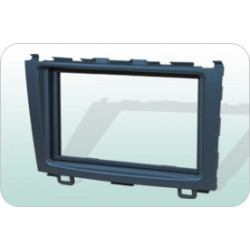 HONDA 2007-2009 CRV Double Din Casing Panel [BN-25K832]