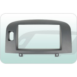 HYUNDAI SONATA 2006 - 2009 Double Din Casing Panel [BN-25K11360]