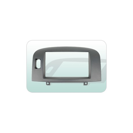 HYUNDAI 2006-2009 SONATA  Double Din Casing Panel [BN-25K11360]
