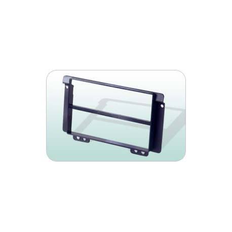 LAND ROVER 1998-2008 FREELANDER  Double or Single Din Casing Panel [BN-25F53047]