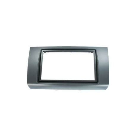 SUZUKI 2006-2009 SWIFT  Double Din Casing Panel [AN-09501]