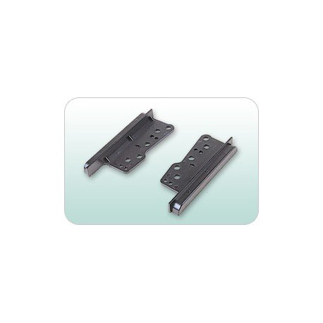 ALL TOYOTA Double Din Side Casing Panel [BN-25K962]