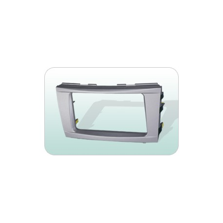 TOYOTA 2007-2009 CAMRY  Double Din Casing Panel [BN-25K980]