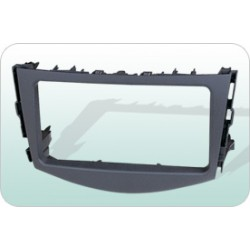 TOYOTA 2006-2009 RAV4 Double Din Casing Panel [BN-25K9706]