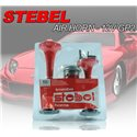 ORIGINAL STEBEL TROMBE GP2 12V/ 24V Super Loud Air Horn