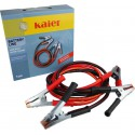 KAIER KOREA 600AMP, 1000AMP 2 Meters Car Mega Thick Jumper Start Booster Cables for All Cars