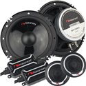"NAKAMICHI SP-CS63 6.5"" 2-Way 320W Car Component Speaker Set"
