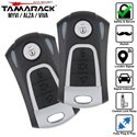 PERODUA MYVI, VIVA, ALZA, KELISA, KENARI, KANCIL TAMARACK USA Auto Security Fully Plug and Play Car Alarm System