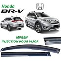 HONDA BRV 2016 - 2018 ORIGINAL Mugen Injection Anti UV Light Door Visor (AL)
