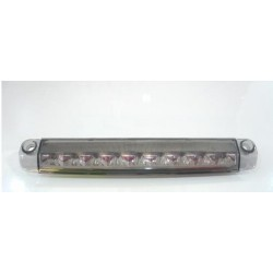 TOYOTA HARRIER RX330, RX350 2003 - 2008: EAGLE EYES Smoke Lens LED Brake Light [TBL-003-1]