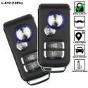OEM 10 Pin 4-Button Multi Function Car Alarm System [L-A19]