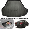TOYOTA CAMRY XV50 2012 - 2017 ORIGINAL ABS Anti Non Slip Rear Trunk Boot Cargo Tray