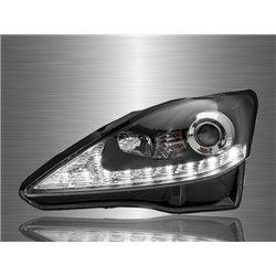 LEXUS IS250 IS350 2005 - 2012 LED Daytime Running Light Projector Head Lamp [HL-167]