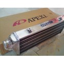APEXI 510mm x 240mm x 55mm High Performance Universal Intercooler