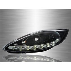 FORD FIESTA 2008 - 2017 LED Starline Projector Head Lamp [HL-155]