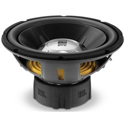 "JBL GT5-12 12"" 1100W 4-ohm Single Voice Coil SVC Car Audio Subwoofer System"