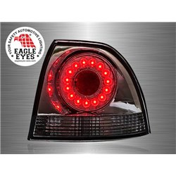 HONDA ACCORD 1994 - 1997 EAGLE EYES Clear LED Tail Lamp [TL-136]