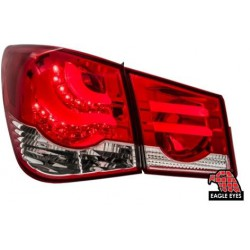 EAGLE EYES CHEVROLET CRUZE '08-'11 LED TAIL LAMP[TL-184]