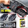 HONDA CIVIC FC 2016 - 2017 Center Console Arm Rest Multi Purpose Tray with Coin Holder [HC-MT01]