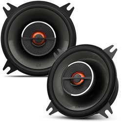 "JBL GX402 4"" 2-Way 70W RMS 210W Peak Power 2.3Ohms Coaxial Car Audio Speaker System"
