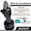 WORKS ENGINEERING PRO AIR CHARGER Type II (with Mini Air Filter) Increase BHP and Torque by Up to 10% !!