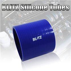 BLITZ 3 Layer Racing Silicone Straight Coupler Hose Tubes Connector