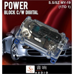 sz audio 1 to 1 digital display power block fuse holder my 19 moon audio high voltage gold plated amplifier fuse holder [ma fp fuse box kancil 850 at n-0.co