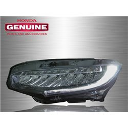 HONDA CIVIC FC 2016 - 2018 Genuine Original LED Head Lamp with Daytimer Running Light [HL-204]