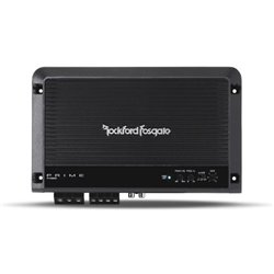 ORIGINAL ROCKFORD FOSGATE PRIME USA R150X2 150W RMS 2 CHANNEL AMPLIFIER