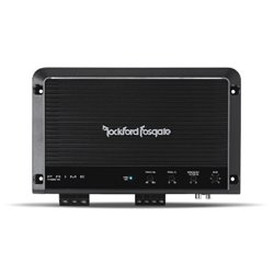 ORIGINAL ROCKFORD FOSGATE PRIME USA R1200-1D 1200W RMS CLASS-D MONO AMPLIFIER